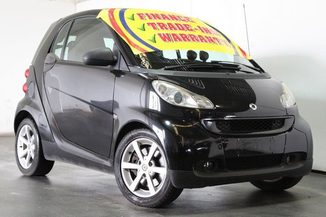 Used Smart ForTwo Coupe, Underwood, 2008 Smart ForTwo Coupe Coupe