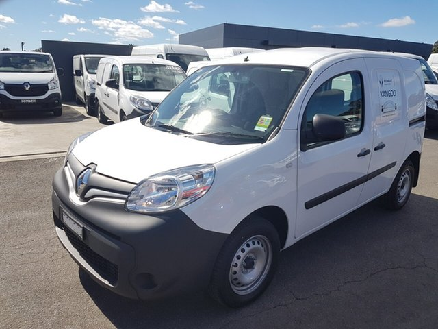 Discounted Demonstrator, Demo, Near New Renault Kangoo SWB EDC, Southport, 2017 Renault Kangoo SWB EDC Van