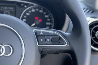 2017 Audi A1 Sportback S tronic Hatchback.