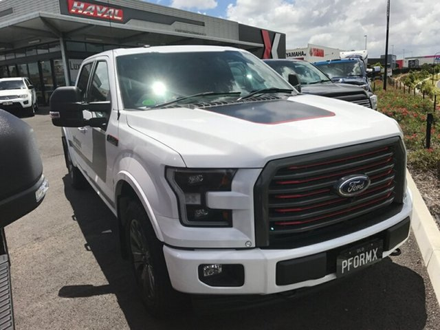 Used Ford F150 Super Crew Special Edition, North Lakes, 2017 Ford F150 Super Crew Special Edition