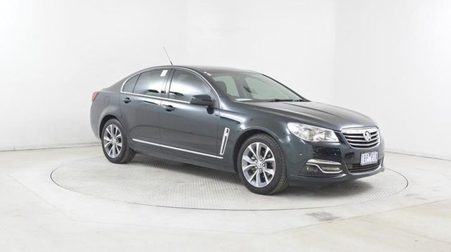 Used Holden Calais, Altona North, 2014 Holden Calais Sedan