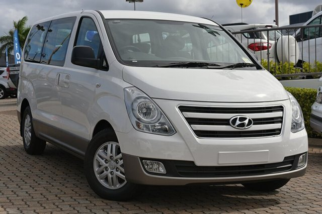 Discounted Used Hyundai iMAX, Southport, 2016 Hyundai iMAX Wagon