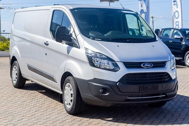Discounted Demonstrator, Demo, Near New Ford Transit Custom 340L Low Roof LWB, Southport, 2016 Ford Transit Custom 340L Low Roof LWB Van