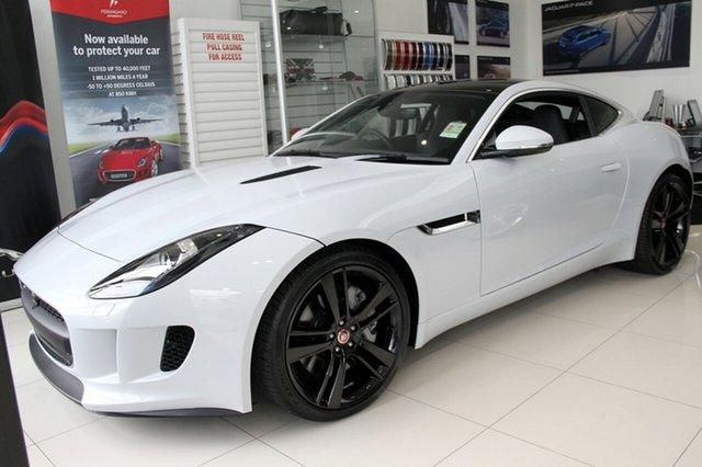 New Jaguar F-TYPE Quickshift RWD, Malvern, 2016 Jaguar F-TYPE Quickshift RWD Coupe