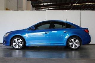 2011 Holden Cruze SRi V Sedan.