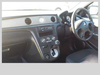 2004 Mitsubishi Outlander LS Wagon.