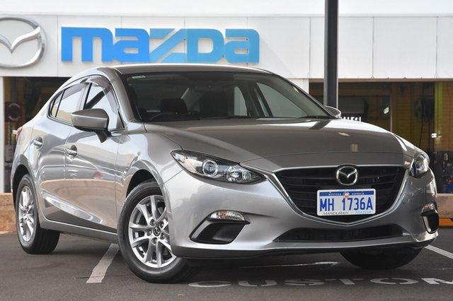 Used Mazda 3 Neo, Mandurah, 2015 Mazda 3 Neo Sedan