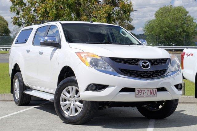 Used Mazda BT-50 XTR, Moorooka, Brisbane, 2013 Mazda BT-50 XTR Utility