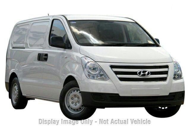 New Hyundai iLOAD, Southport, 2017 Hyundai iLOAD Van
