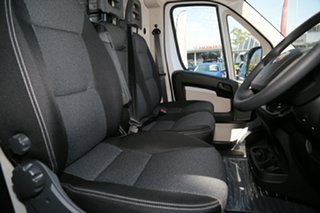 2017 Fiat Ducato Low Roof MWB Comfort-matic Van.