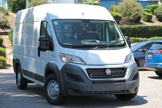 Discounted New Fiat Ducato Mid Roof MWB Comfort-matic, Southport, 2017 Fiat Ducato Mid Roof MWB Comfort-matic Van