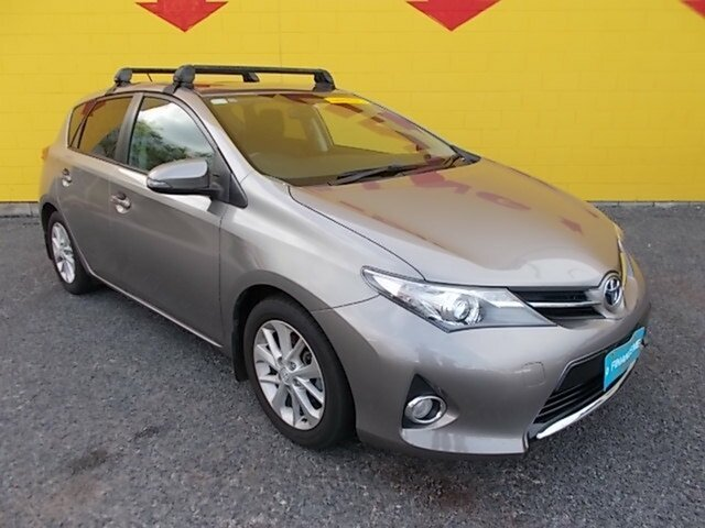 Used Toyota Corolla Ascent Sport S-CVT, Winnellie, 2013 Toyota Corolla Ascent Sport S-CVT Hatchback
