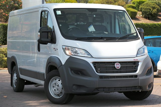 Discounted New Fiat Ducato Low Roof MWB Comfort-matic, Southport, 2017 Fiat Ducato Low Roof MWB Comfort-matic Van