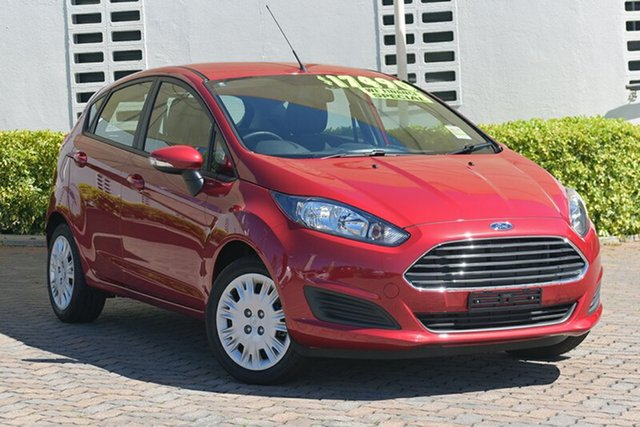 Discounted Used Ford Fiesta Ambiente, Southport, 2017 Ford Fiesta Ambiente Hatchback