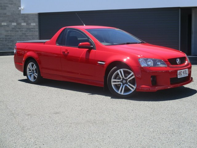 Used Holden Commodore, Gladstone, Holden Commodore