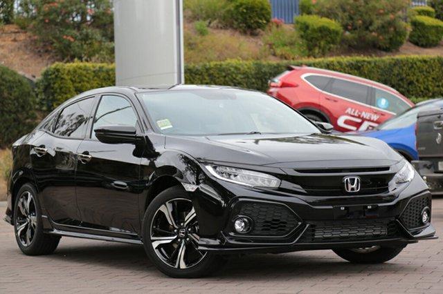 Discounted New Honda Civic RS, Southport, 2017 Honda Civic RS Hatchback