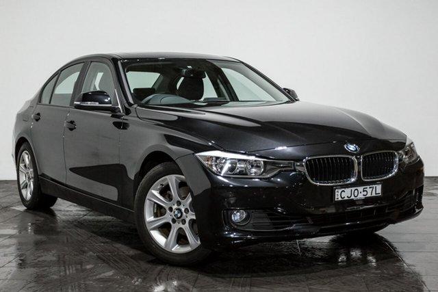 Used BMW 320i, Rozelle, 2012 BMW 320i Sedan
