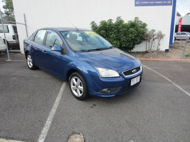 Used Ford Focus LX, Alexandra Headland, 2008 Ford Focus LX Sedan