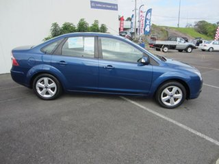 2008 Ford Focus LX Sedan.