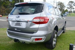 2017 Ford Everest Titanium Wagon.