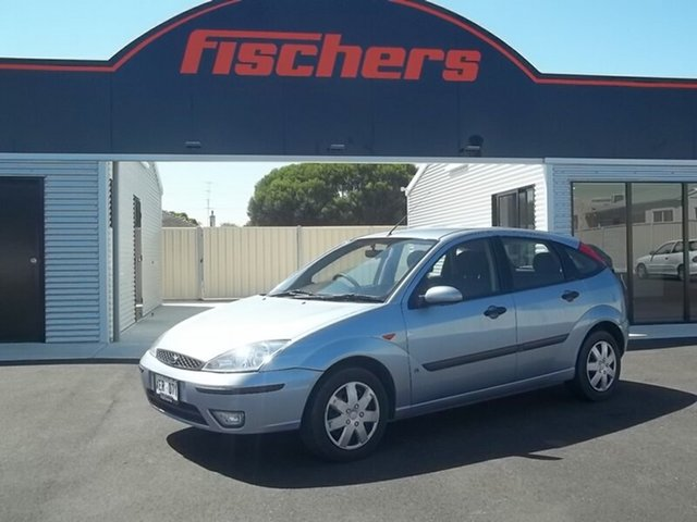 Used Ford Focus LX, Murray Bridge, 2004 Ford Focus LX Hatchback