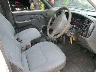 2003 Mitsubishi Triton GLX Trayback.