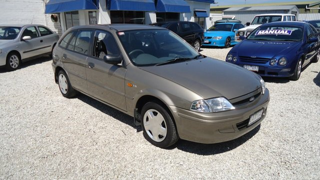 Used Ford Laser LXI, Seaford, 2000 Ford Laser LXI Hatchback