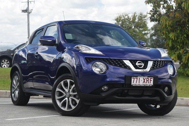 Used Nissan Juke TI-S (AWD), Moorooka, Brisbane, 2015 Nissan Juke TI-S (AWD) Wagon