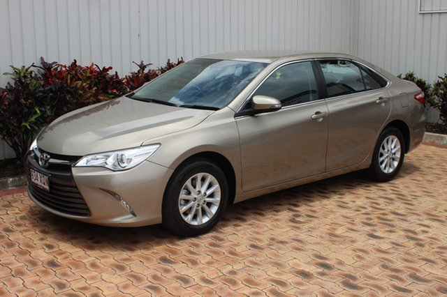 Used Toyota Camry Altise, Cairns, 2016 Toyota Camry Altise Sedan