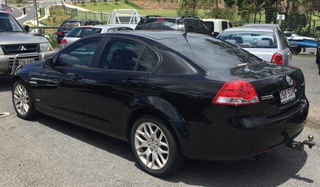 Discounted Used Holden Commodore International, Katherine, 2010 Holden Commodore International Sedan