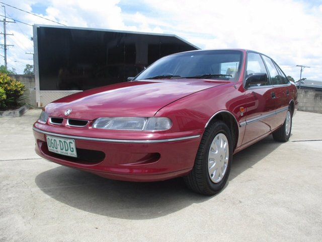 Used Holden Commodore Executive, Capalaba, 1995 Holden Commodore Executive Sedan
