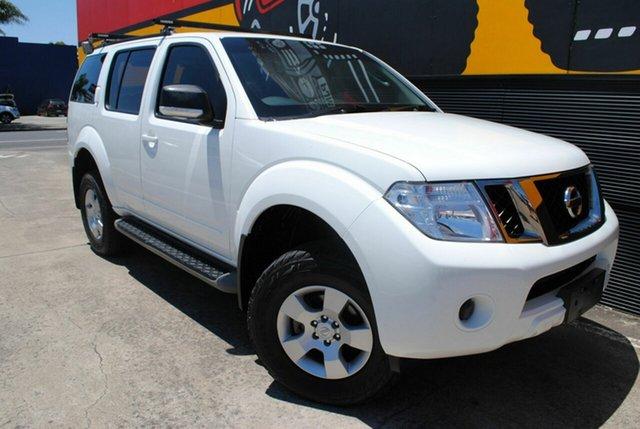 Used Nissan Pathfinder ST, Melrose Park, 2011 Nissan Pathfinder ST Wagon