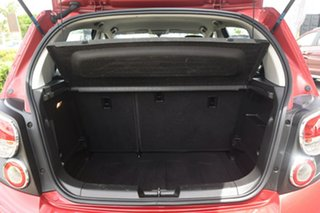 2014 Holden Barina CD Hatchback.