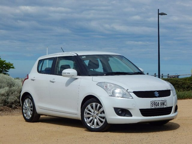 Used Suzuki Swift GLX, Reynella, 2013 Suzuki Swift GLX Hatchback