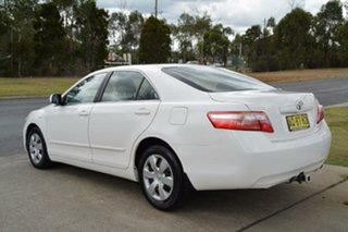 2007 Toyota Camry Altise Sedan.