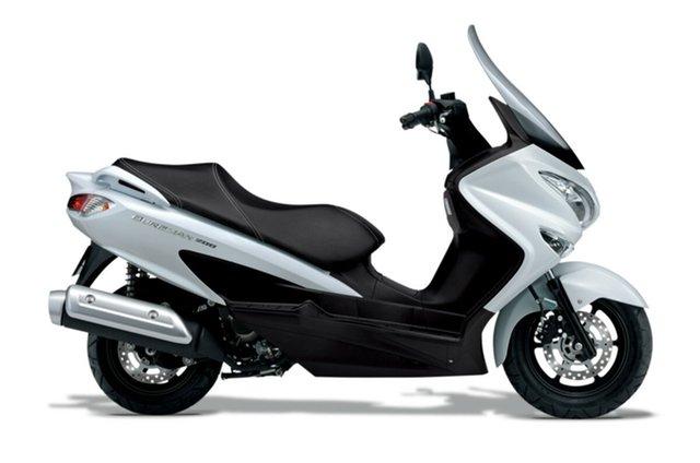 Discounted New Suzuki Burgman 200 200CC, Townsville, 2016 Suzuki Burgman 200 200CC