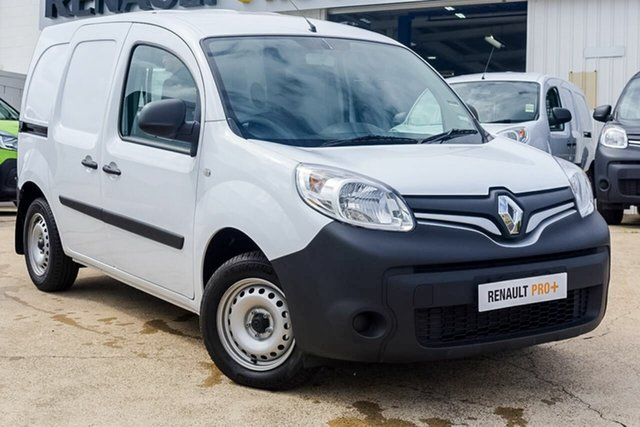 Discounted Demonstrator, Demo, Near New Renault Kangoo SWB, Southport, 2017 Renault Kangoo SWB Van