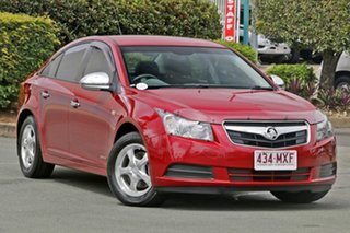 Used Holden Cruze CD, Acacia Ridge, 2010 Holden Cruze CD JG Sedan