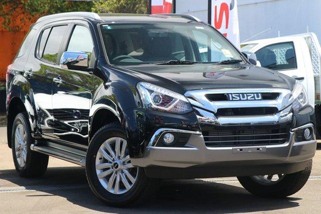 New Isuzu MU-X LS-T Rev-Tronic, Reynella, 2018 Isuzu MU-X LS-T Rev-Tronic Wagon