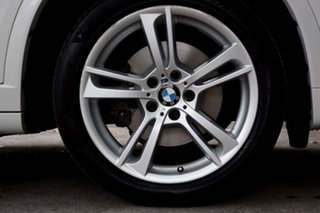 2013 BMW X3 xDrive20d Steptronic Wagon.