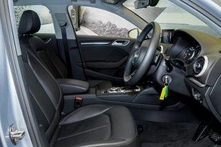 2016 Audi A3 Hatchback.