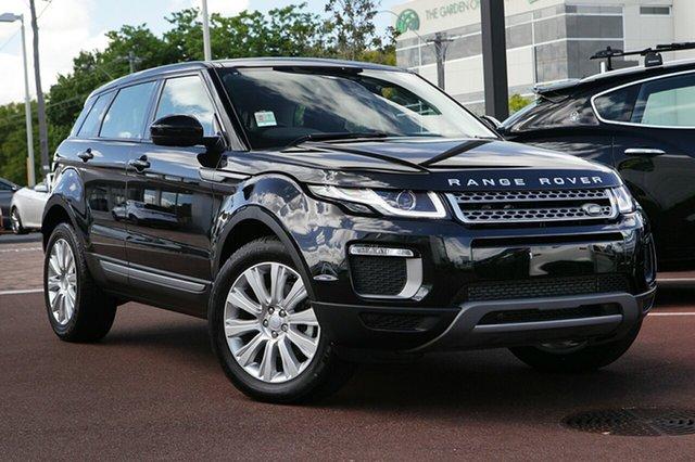New Land Rover Range Rover Evoque Si4 SE, Osborne Park, 2017 Land Rover Range Rover Evoque Si4 SE Wagon
