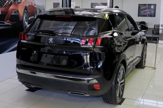 2017 Peugeot 3008 GT SUV Hatchback.