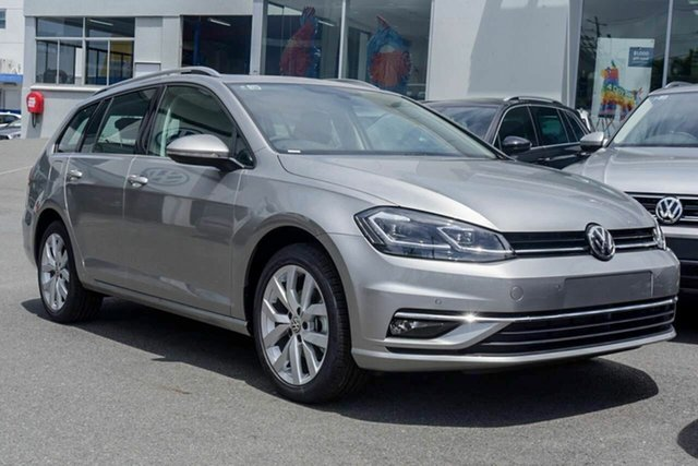Demonstrator, Demo, Near New Volkswagen Golf, Southport, 2017 Volkswagen Golf Wagon