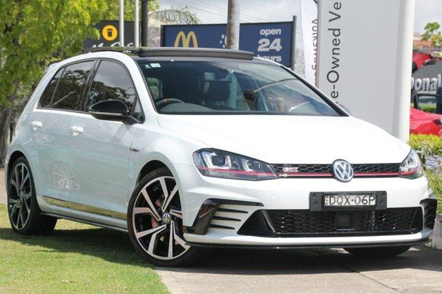 Used Volkswagen Golf GTI DSG 40 Years, Waitara, 2016 Volkswagen Golf GTI DSG 40 Years Hatchback
