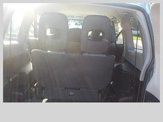 2004 Mitsubishi Pajero GLS 21ST Anniversary Wagon.