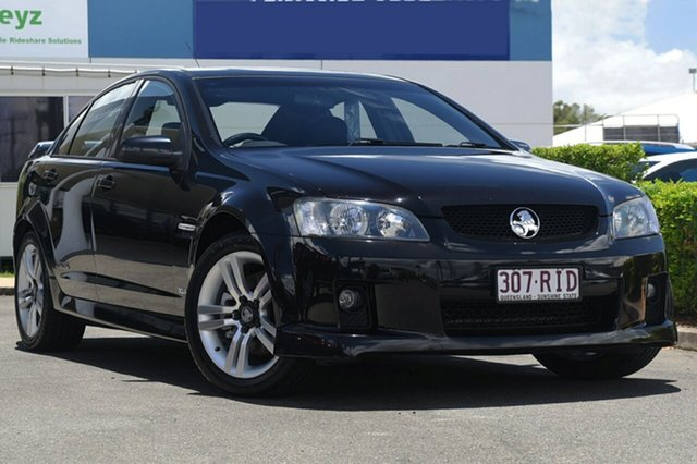 Used Holden Commodore SS, Bowen Hills, 2007 Holden Commodore SS Sedan