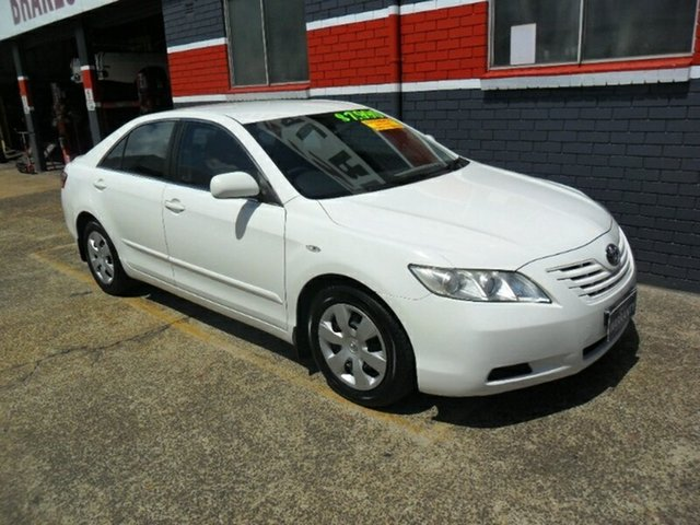 Used Toyota Camry Altise, Redcliffe, 2007 Toyota Camry Altise Sedan