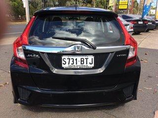 2014 Honda Jazz VTi-L Hatchback.