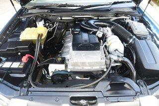 2006 Ford Falcon XT Sedan.
